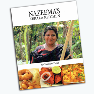 Nazeema's Kerala Kitchen