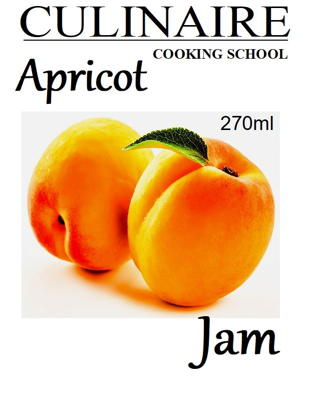 Jam – Apricot