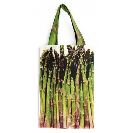Shopping Bags – Asparagus small
