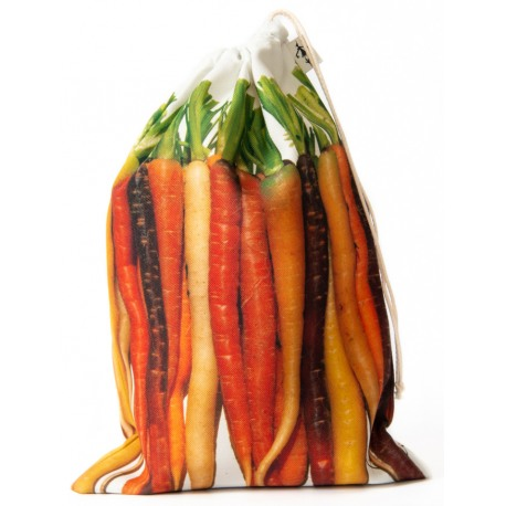 Fresh produce bag – Carrots