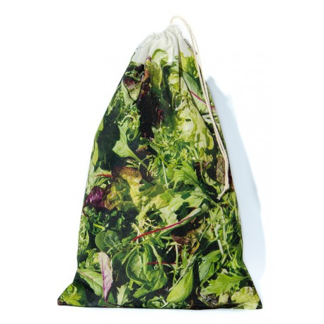 Fresh produce bag – Salad