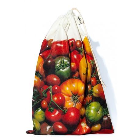 Fresh produce bag – Tomatoes