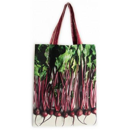 Paris designer eco shopping bags
