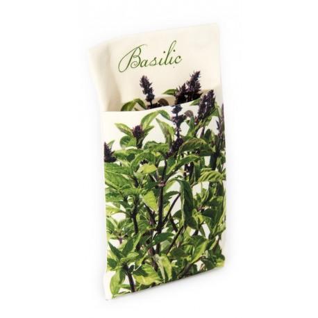Fresh Herb Bags – Basil
