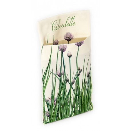 Fresh Herb Bags – Chives