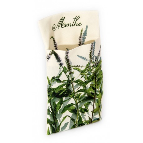 Fresh Herb Bags – Mint