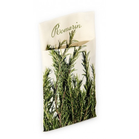Fresh Herb Bags – Rosemary