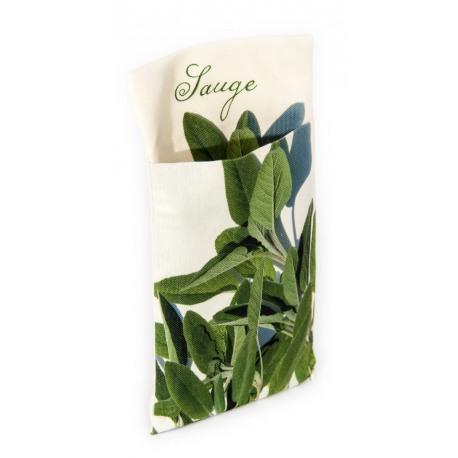 Fresh Herb Bags – Sage