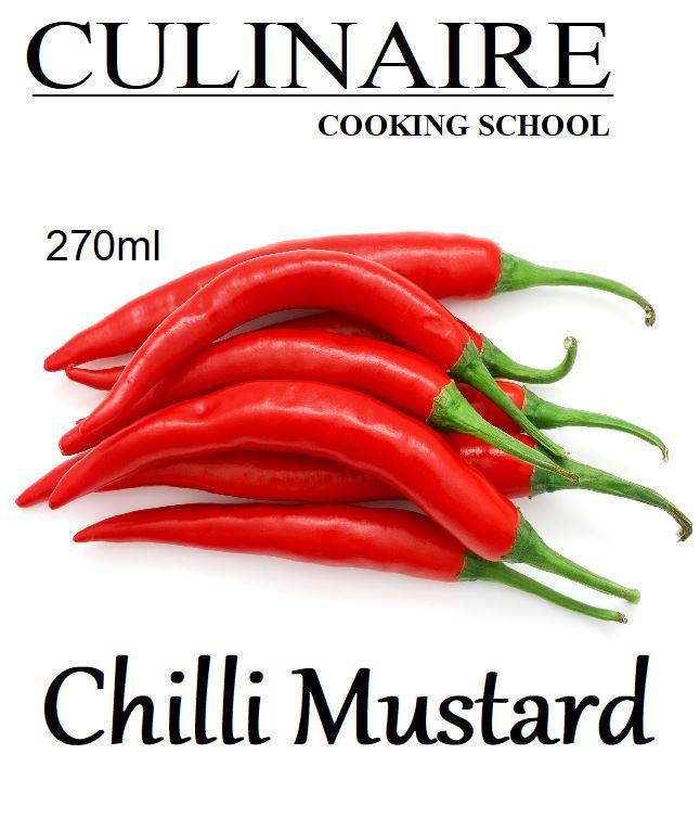 Mustards – Chilli