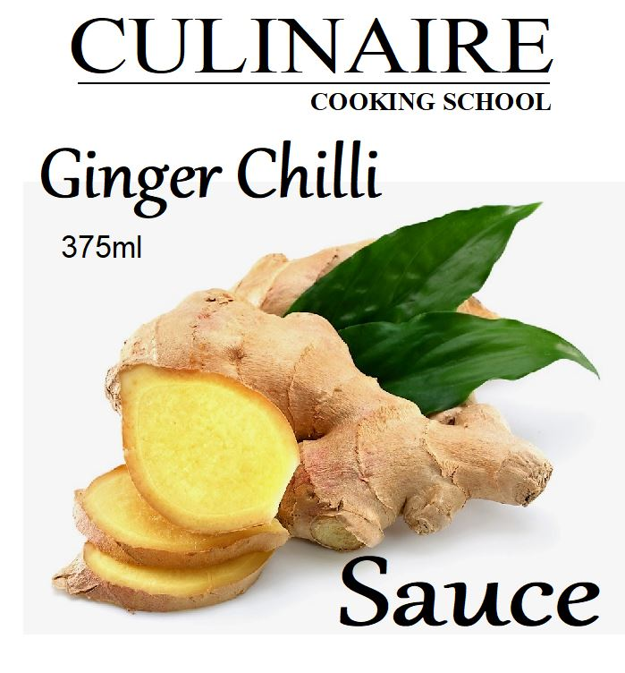 Sauce – Ginger Chilli
