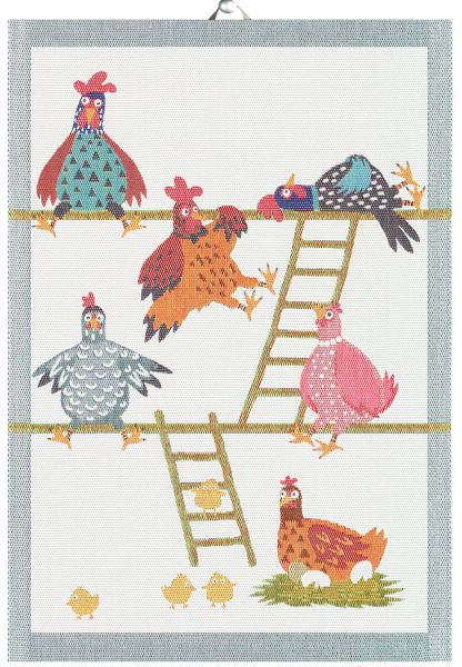 Hand Towels – Eklund Chickens