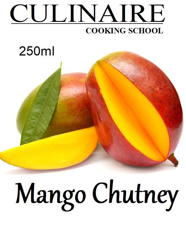 Mango – Chutney