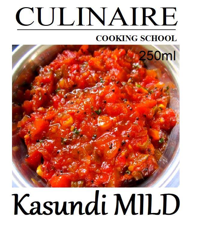 Kasundi – Mild