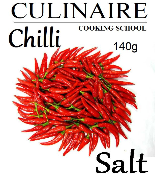 Salts – Chilli