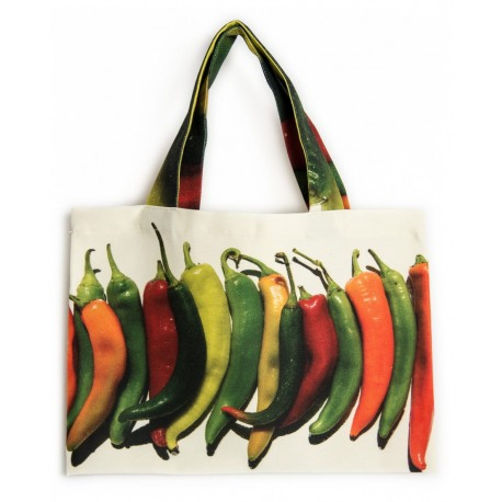Shopping Bags – Chillies small