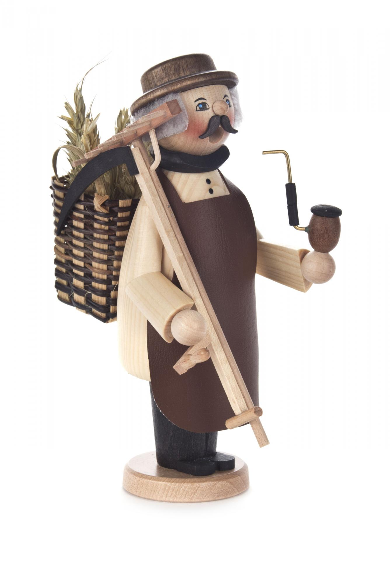 Wooden Figurines – Farmer