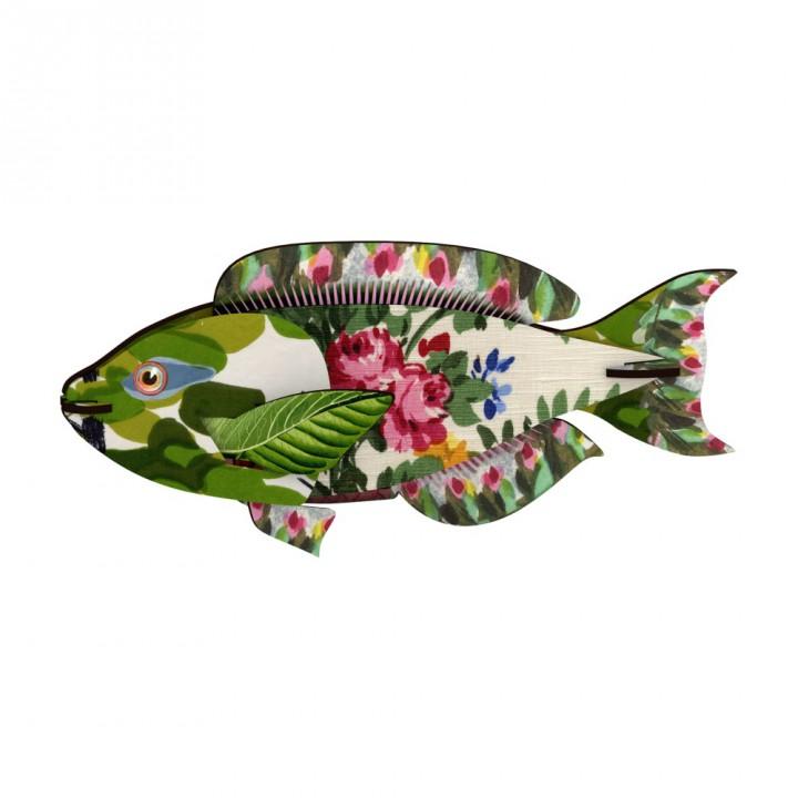 Fish – Seaweed