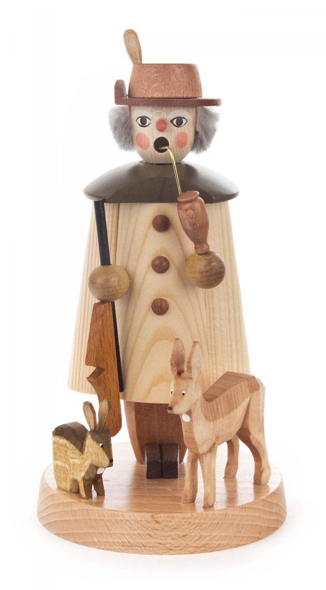 Wooden Figurines – Hunter