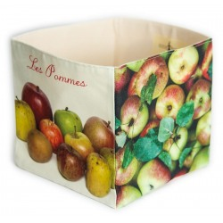 Storage basket – Apples