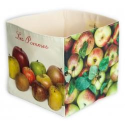 Storage basket – Apples