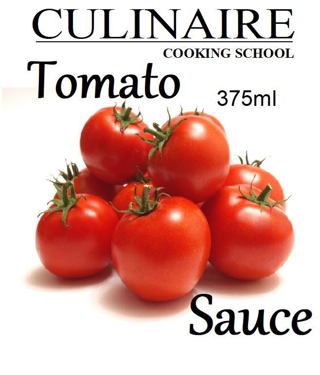 Sauces – Tomato