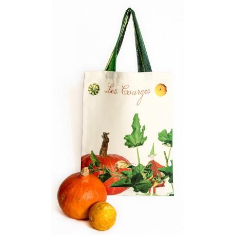 Shopping Bags – Squash