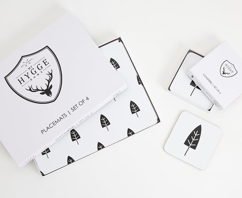 Placemats – Sets Hygge