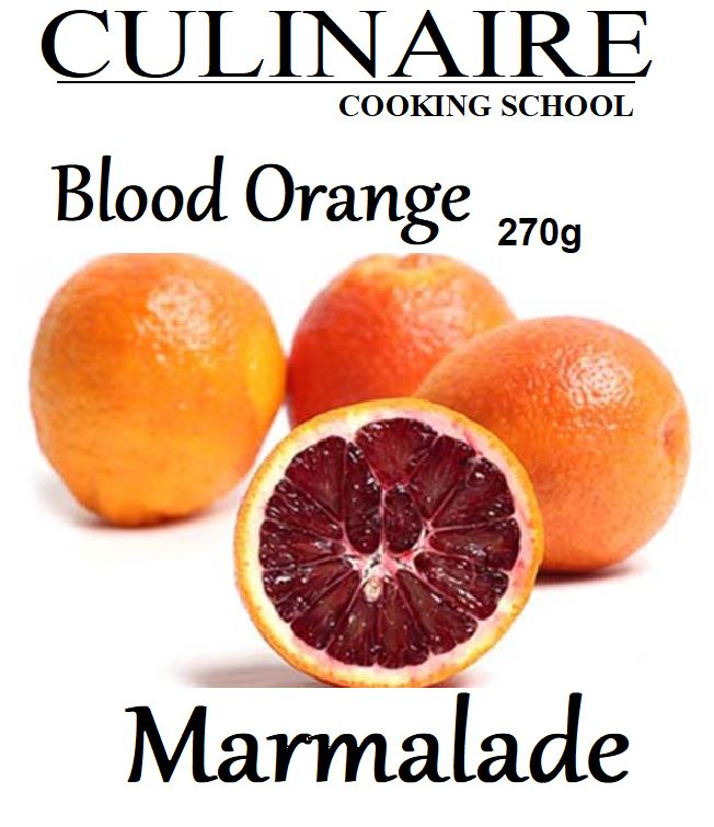 Marmalade – Blood Orange