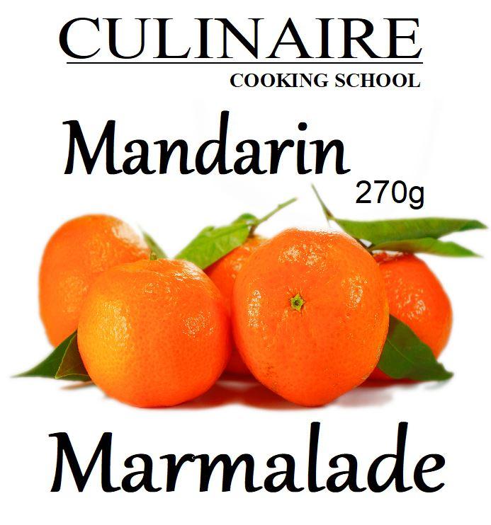 Marmalade – Mandarin
