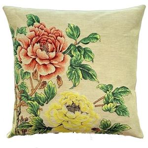 Belgium Cushion – Flower