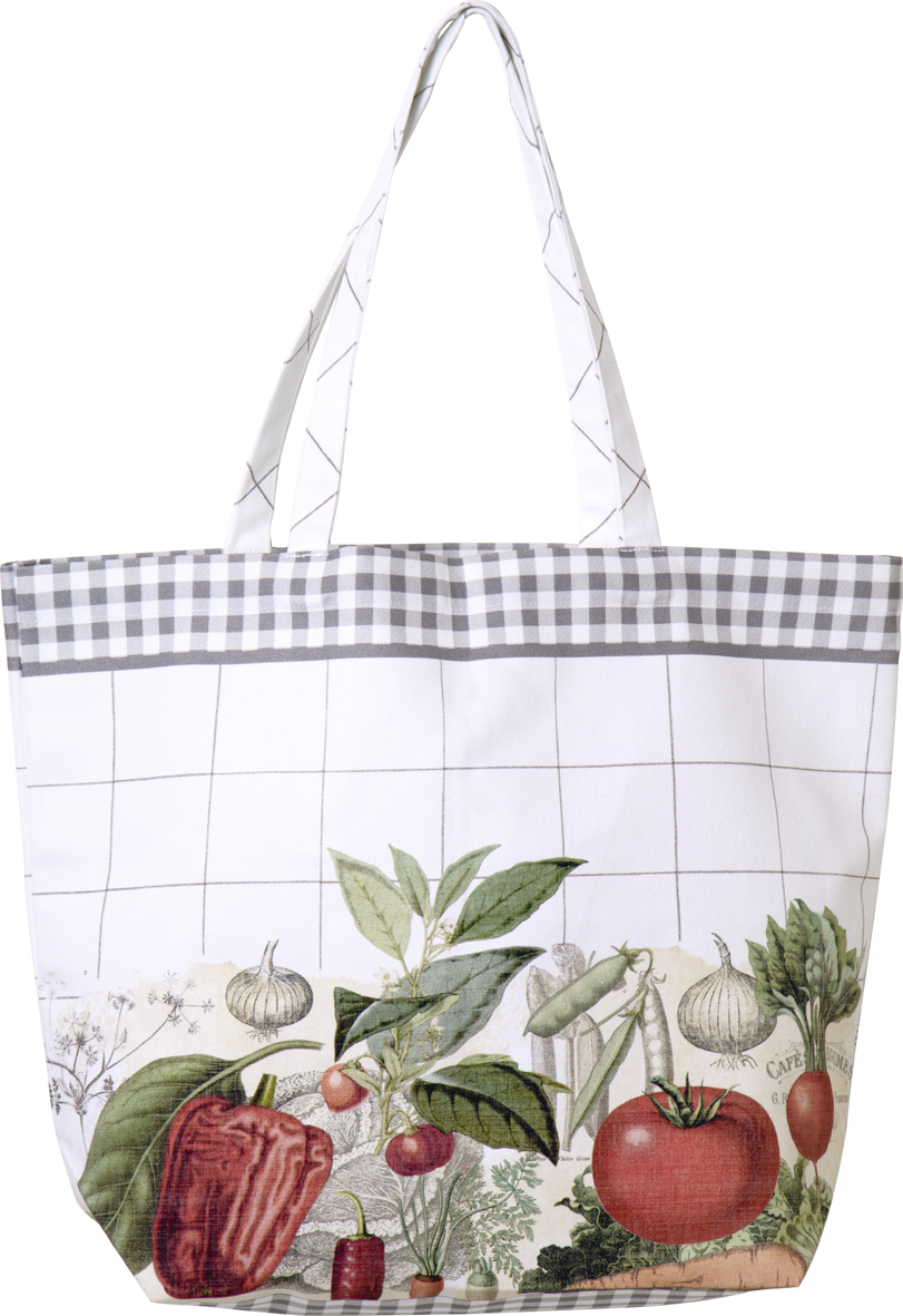 Shopping Bag Cotton IHR