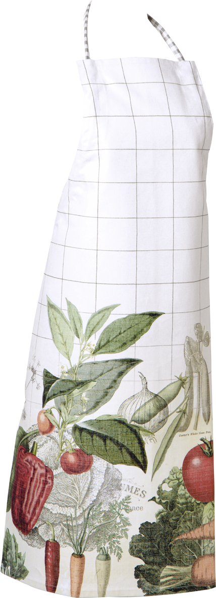 Apron – Cotton IHR