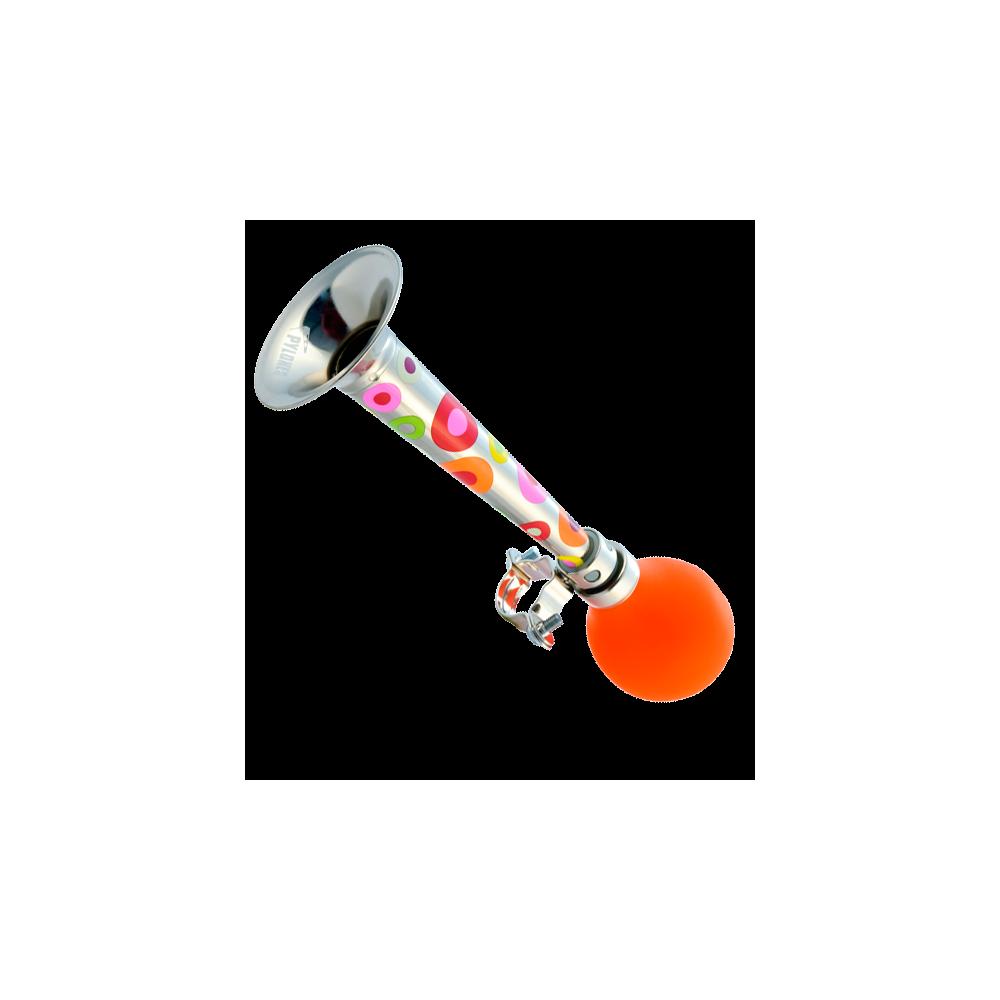 Pylones – Bicycle Horn – spots