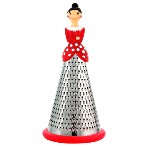Pylones- food grater large – Red 24cm tall